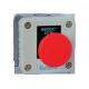 Kaseta EL1-B174 z przyciskiem awaryjnym 1NC IP44 [401174]