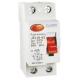 Wyłącznik różnicowo-prądowy 25A 30mA 2P A-JEL1 [40521]