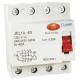 Wyłącznik różnicowo-prądowy 25A 100mA 4P A-JEL1 [40622]