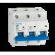 Wyłącznik nadprądowy 3p C  80A C100M [41380]
