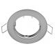 Oprawa punktowa stała SA-70PCH [9270/PCH] perłowy chrom