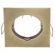 Oprawa punktowa stała SA-710AB [9271/AB] antyczne złoto