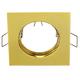 Oprawa punktowa stała SA-710G [9271/G] złoto