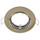 Oprawa punktowa ruchoma SA-90AB [9270/AB] antyczne złoto